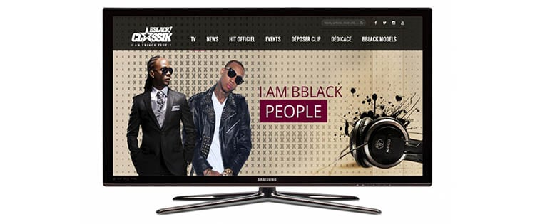 Win-Europe Software Powers BBlack TV's IPTV Service – WinMedia